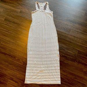 Hard Tail maxi dress size S